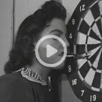 Darts Aka Dart Champion (1944)