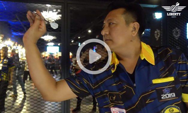 普波騰列 Pupo Teng Lieh