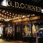 G.D.Corner 餐酒館